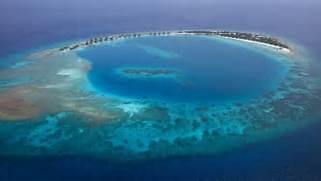 Atoll Island Definition
