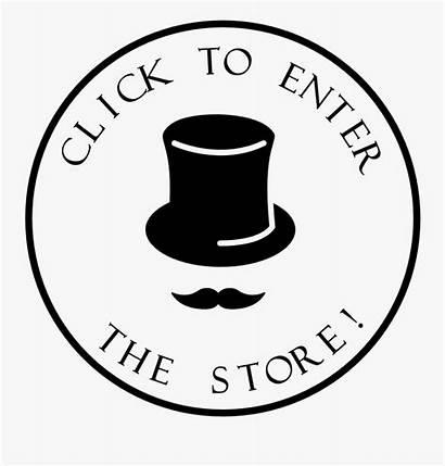 Enter Button Clipart Transparent Circle Clipground Site