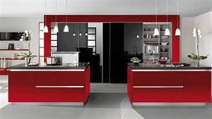 Ilot Central Pour Cuisine : ilot cuisine ~ Teatrodelosmanantiales.com Idées de Décoration