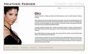 Makeup artist bio template makeup vidalondon for Makeup artist bio template