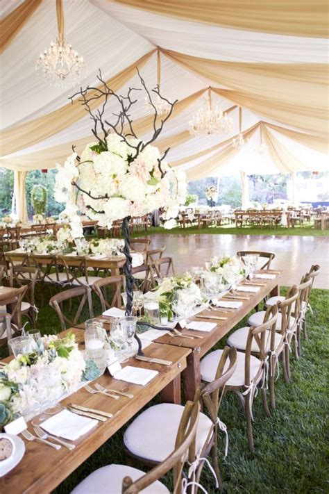90 stunning awesome wedding tent decor ideas hi miss puff