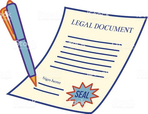 documents clipart document stock vector more images of authority