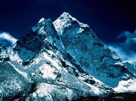 Mt Everest Wallpapers  Wallpaper Cave