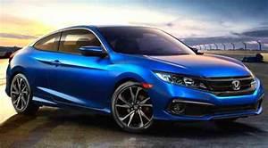 2019 Honda Civic Si Hatchback