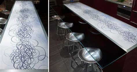 25 Unique Kitchen Countertops : 25 Unique Kitchen Countertops For Your Fancy Kitchen