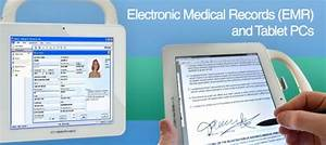 Electronic Medical Records (EMR) and Tablet PCs - Cybernet ...