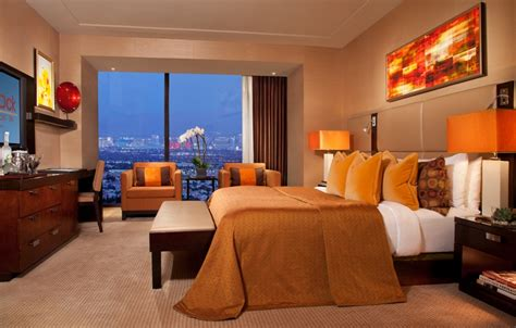 las vegas luxury suites  luxury suite red rock resort
