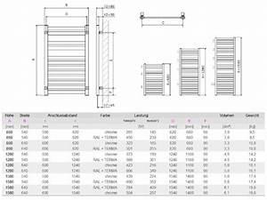 Heizkörper Größe Berechnen : badheizk rper serie mt 860mm x 540mm sx rechts und links ~ Themetempest.com Abrechnung