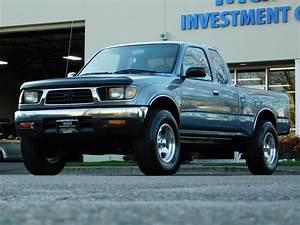 1997 Toyota Tacoma V6 2dr 5