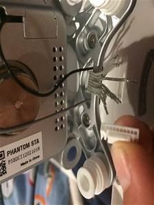 Phantom 3 Standard Camera Removal Question
