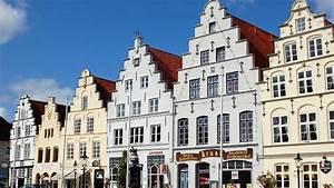 Häuser In Holland : grachten und giebel in friedrichstadt wo deutschland wie holland aussieht n ~ Watch28wear.com Haus und Dekorationen