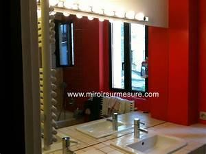 Miroir Sur Mesure Castorama : deco porte interieur vitree ~ Dailycaller-alerts.com Idées de Décoration