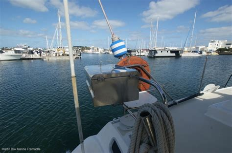 Island Spirit Catamaran For Sale by Island Spirit 35 Cruising Catamaran For Sale Martin Box
