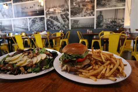 She just expanded their brick and mortar and did most of the work herself! Oxnard Restaurants and Best Places to Eat - Visit Oxnard