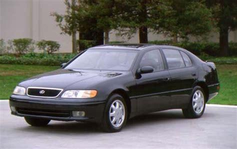 auto air conditioning repair 1994 lexus es instrument cluster used 1993 lexus gs 300 pricing for sale edmunds