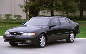 Used 1993 Lexus Gs 300 Pricing