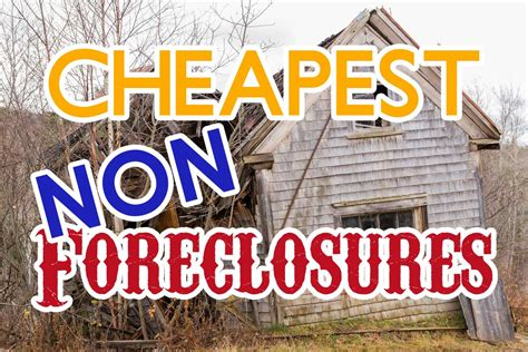 Cheapest For Sale by Cheapest Non Foreclosures For Sale In Fort Tx