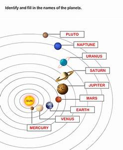 solar system printables | Solar System Worksheet 8 | Learn ...