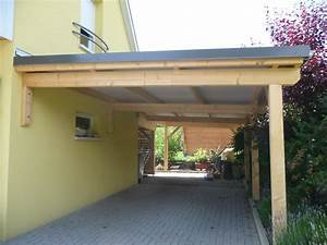 Garage En Bois Toit Plat : garage toit plat bois 3 arkobois arkobois d233finit ~ Dailycaller-alerts.com Idées de Décoration