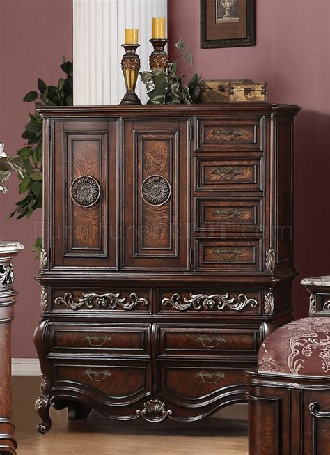 tiffany traditional pc bedroom set woptions