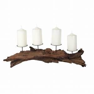 Kerzenständer Holz Groß : holzscheit deko haus design und m bel ideen ~ Indierocktalk.com Haus und Dekorationen