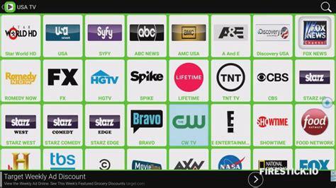 tv  firestick  tv  apps