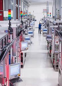 Bosch Driving Industry 4 0 Forward With Innovative