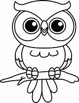 Owl Cartoon Drawing Outline Patterns Coloring Easy Drawings Clip Tattoo Mosaic Owls Pages Applique Tu Cartoons Glass Open Flash 패턴 sketch template