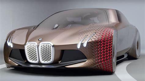 voiture du future 3 voitures du futur remplies de nouvelles technologies