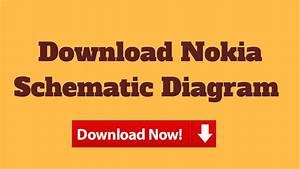 Download Nokia Schematic Diagram