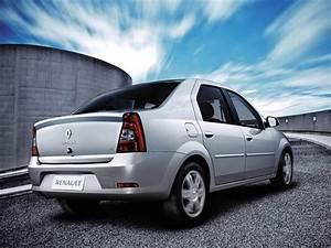 Renault Logan 1 6 Avantage Serie Limitada  2012