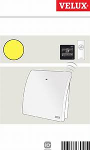 Velux Integra Klf 200 Recording Equipment Directions For