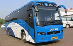 volvo bus services  kolkata