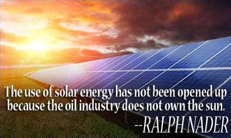Solar Energy Is The Smartest Energy Choice Under The Sun
