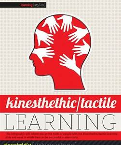 Kinesthetic Learning Style Infographic Archives