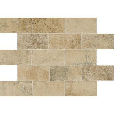 Daltile Brickwork 4 x 8 Atrium