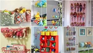 Ordnung Im Kinderzimmer : 20 super einfache tricks f r mehr ordnung im kinderzimmer ~ Lizthompson.info Haus und Dekorationen