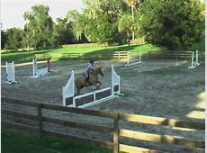 WelBreds LTD Provides Accomodations for Horseshows In The