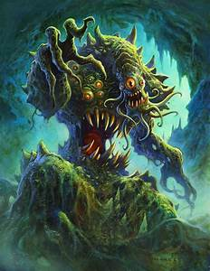 188 best images about Hearthstone on Pinterest | Artworks ...