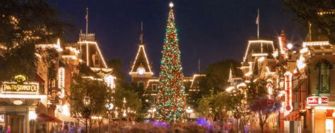 disneyland decorate  christmas  flisol home