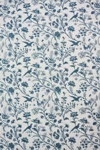 Blue Victorian Wallpaper Designs