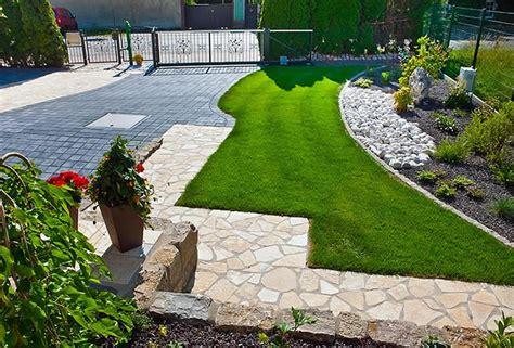Wege, Treppen Und Terrassen  Gartengestaltung Mit