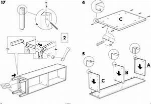 Ikea Stockholm Cabinet 16 1 8x67 3 4 Assembly Instruction