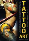 mammoth book  tattoos  lal hardy