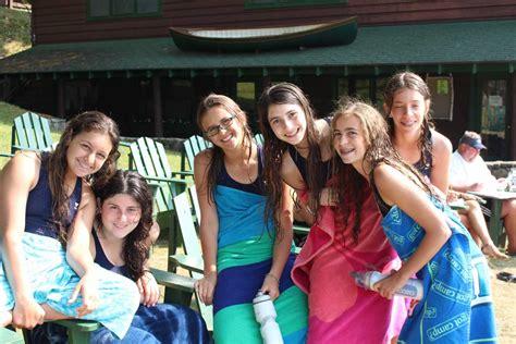 Swim Meet & Group Leader Updates! - Raquette Lake Camps