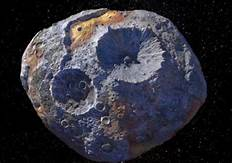 Hubble Examines Massive Metal Asteroid Called 'Psyche' That's Worth Way More Than Our Global Economy  Th?id=OIP
