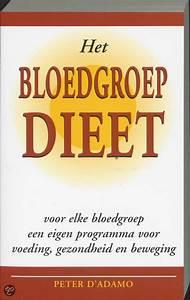 bloedgroep a dieet