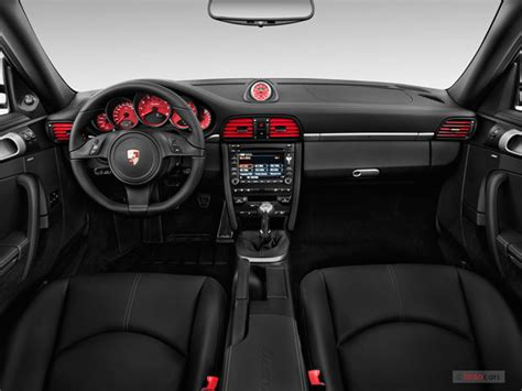 porsche  turbo pictures dashboard  news