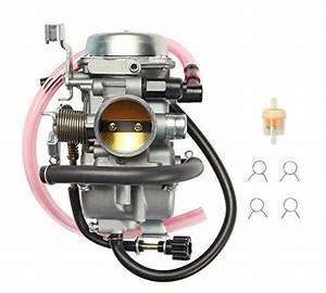 Atracypart Klf300 Carburetor Carb For 1986