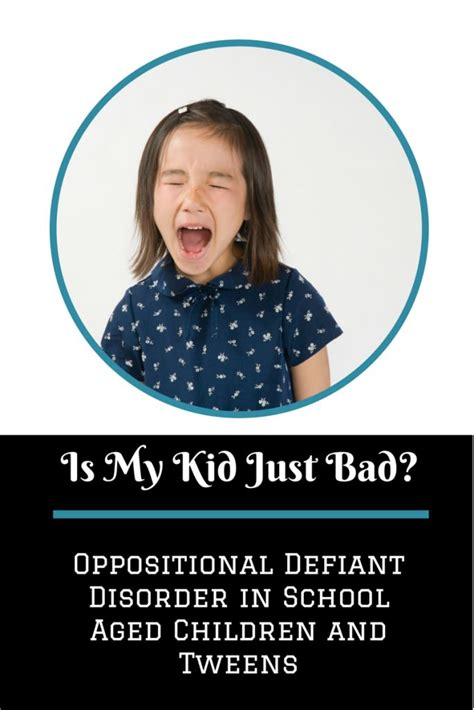 25 best ideas about in children on 158 | 63ea5389dca474be40589127f73135ac oppositional defiance oppositional defiant disorder